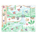 Melissa and Doug: Stamp a Scene Rainforest - Melissa and Doug - Little Funky Monkey - 2
