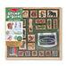 Melissa and Doug: Stamp a Scene Rainforest - Melissa and Doug - Little Funky Monkey - 1