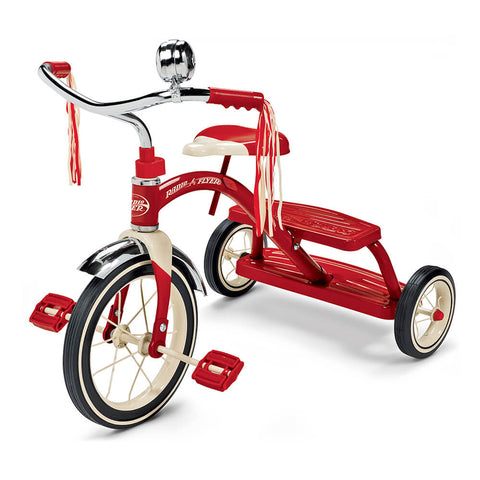 Radio Flyer Classic Red Dual Deck Trike**DUE OCTOBER**