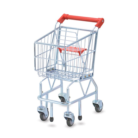 Melissa and Doug: Shopping Cart - Melissa and Doug - Little Funky Monkey
