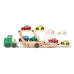 Melissa and Doug: Car Carrier - Melissa and Doug - Little Funky Monkey - 4