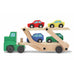 Melissa and Doug: Car Carrier - Melissa and Doug - Little Funky Monkey - 3