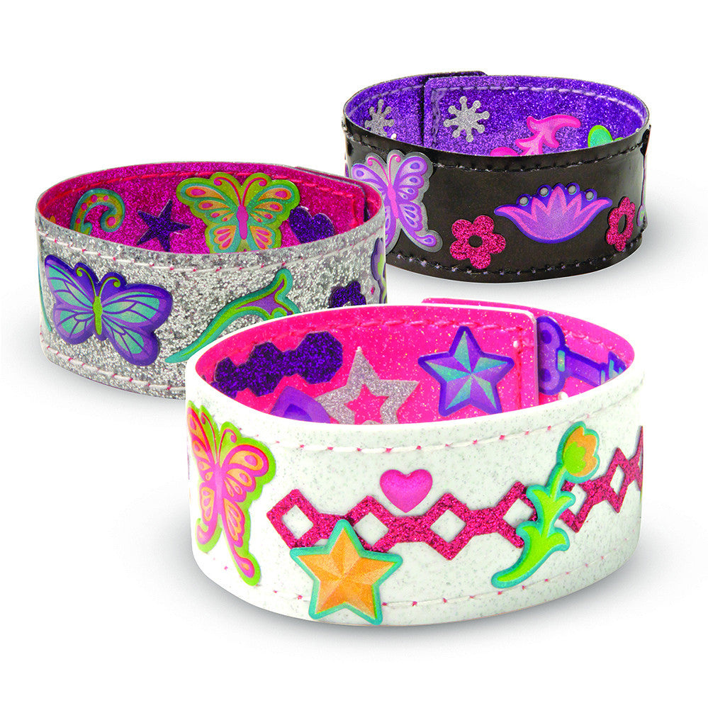 Melissa and Doug: DYO Bracelets - Melissa and Doug - Little Funky Monkey