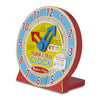 Melissa and Doug: Turn and Tell Clock - Melissa and Doug - Little Funky Monkey - 2