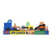 Melissa and Doug: Low Loader - Melissa and Doug - Little Funky Monkey - 3