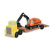 Melissa and Doug: Trailer & Excavator - Melissa and Doug - Little Funky Monkey - 3