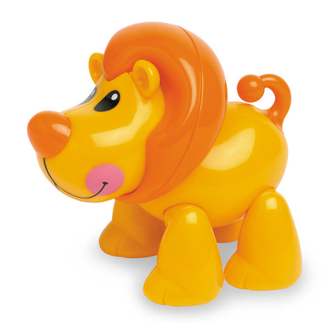 Tolo Toys: First Friends Lion - vendor-unknown - Little Funky Monkey
