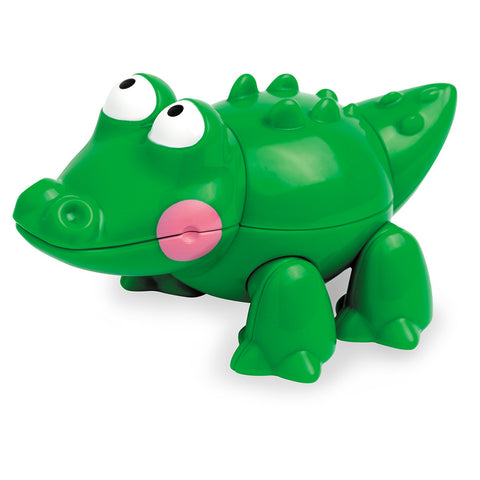 Tolo Toys: First Friends Crocodile - vendor-unknown - Little Funky Monkey