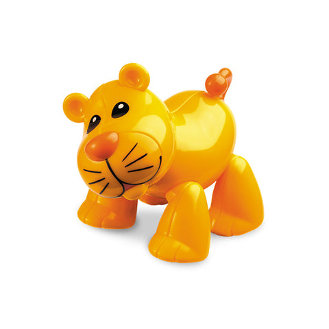 Tolo Toys: First Friends Safari Lioness - vendor-unknown - Little Funky Monkey