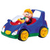 Tolo Toys: First Friends Car - vendor-unknown - Little Funky Monkey - 1