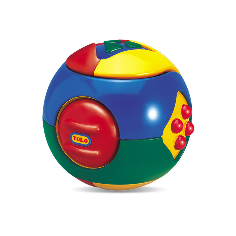 Tolo Toys: Puzzle Ball - vendor-unknown - Little Funky Monkey