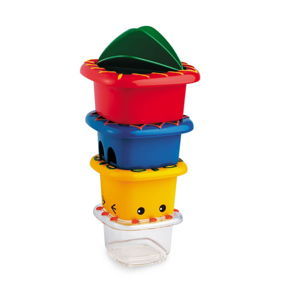 Tolo Toys Activity Stackers