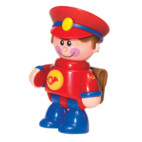 Tolo Toys: First Friends Postman - vendor-unknown - Little Funky Monkey