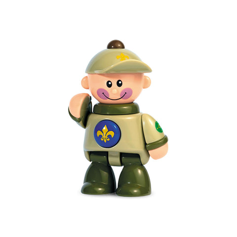 Tolo Toys: First Friends Scout - vendor-unknown - Little Funky Monkey