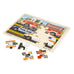 Melissa and Doug: To The Rescue Jigsaw Puzzle - Melissa and Doug - Little Funky Monkey - 2
