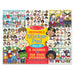 Melissa and Doug: Face IT! Reuseable Sticker Pad - Melissa and Doug - Little Funky Monkey - 1