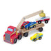 Melissa and Doug: Magnetic Car Loader - Melissa and Doug - Little Funky Monkey - 2
