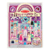 Melissa and Doug: Delxue Day of Glamour Puffy Stickers - Melissa and Doug - Little Funky Monkey - 1