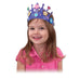 Melissa and Doug: Terrific Tiaras Simply Crafty - Melissa and Doug - Little Funky Monkey - 3