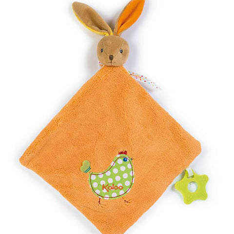 Kaloo: Colours Doudou Rabbit Maxi - vendor-unknown - Little Funky Monkey - 1
