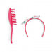 Corolle 36cm Tropicorolle Hair Brush & Headband Set Ma Corolle
