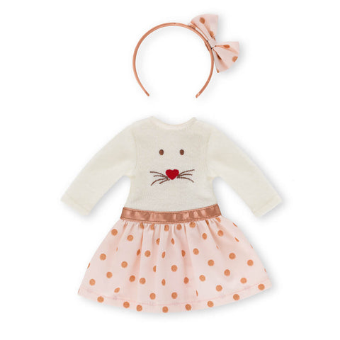 Corolle Les Cheries Snow Treasures Set