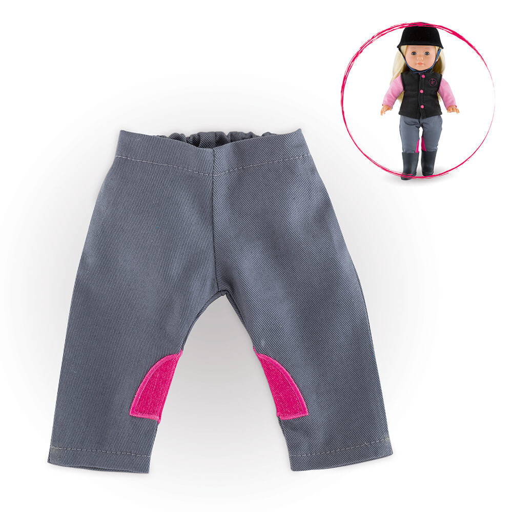 Corolle 36cm Horse Riding Pants Ma Corolle