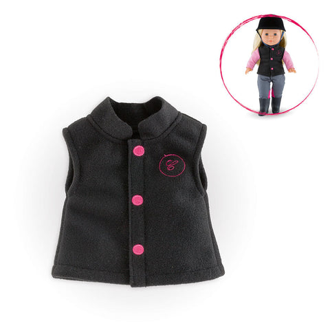 Corolle 36cm Horse Riding Vest Ma Corolle