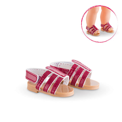 Corolle 36cm Cherry Sandals Ma Corolle