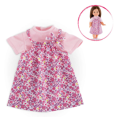 Corolle 36cm Floral Bloom Dress Ma Corolle