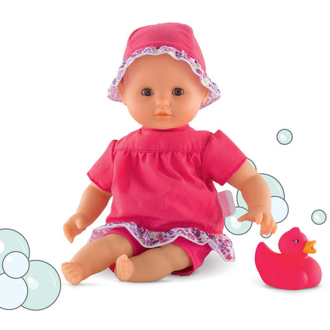 Corolle Tidoo Calin Bath Flowers 30cm