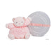 Kaloo: Perle Small Chubby Bear Pink - vendor-unknown - Little Funky Monkey - 2