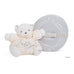 Kaloo: Perle Small Chubby Bear Cream - vendor-unknown - Little Funky Monkey - 2