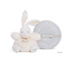 Kaloo: Perle Small Chubby Rabbit Cream - vendor-unknown - Little Funky Monkey - 2