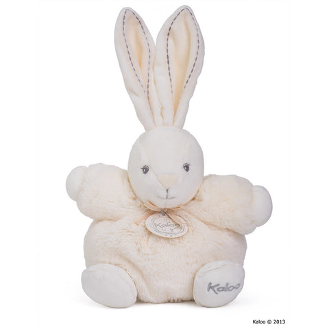 Kaloo: Perle Small Chubby Rabbit Cream - vendor-unknown - Little Funky Monkey - 1
