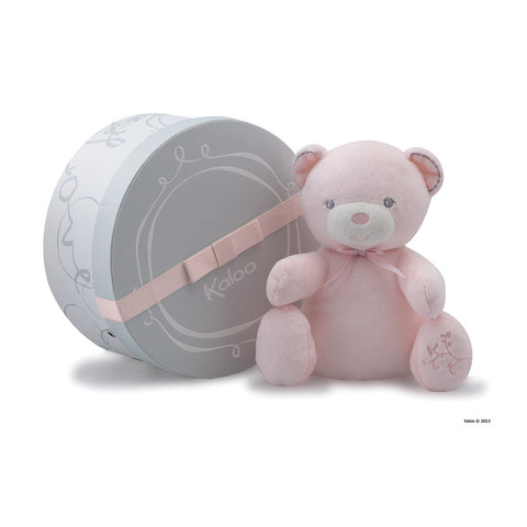 Kaloo: Perle Musical Doudou Pink - vendor-unknown - Little Funky Monkey - 1