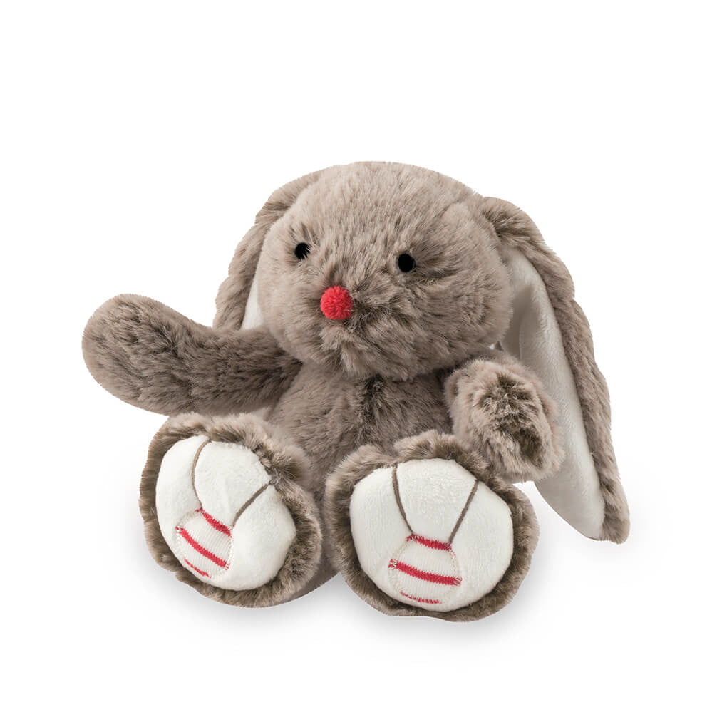 Kaloo Rabbit Cocoa Brown Small 19cm