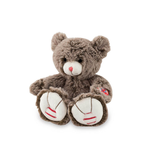 Kaloo Bear Cocoa Brown Small 19cm