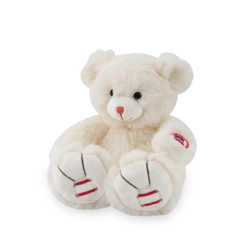 Kaloo Bear Ivory White Small 19cm