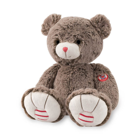 Kaloo Bear Cocoa Brown Large 38cm