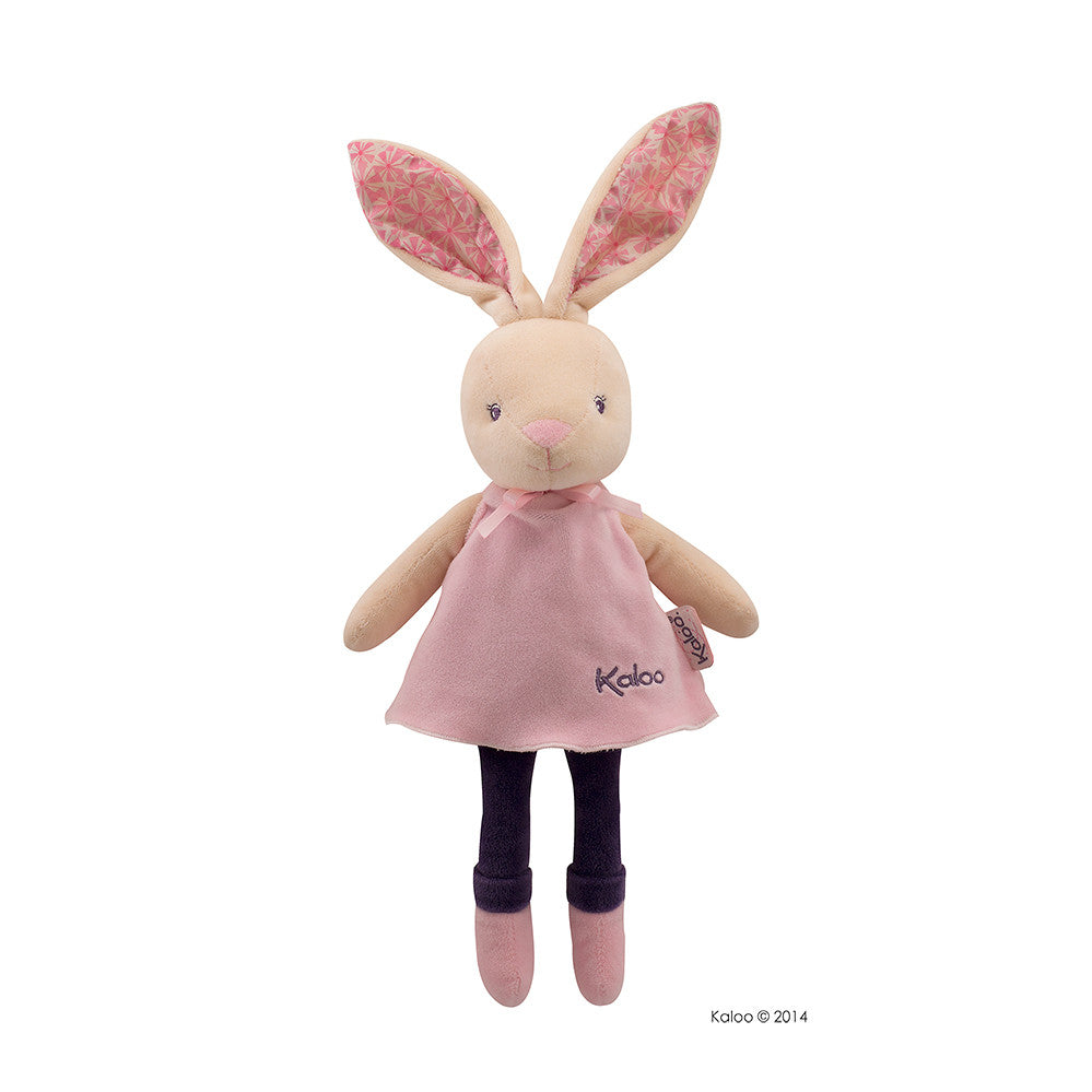 Kaloo Rabbit Musical Doudou Doll - vendor-unknown - Little Funky Monkey - 2