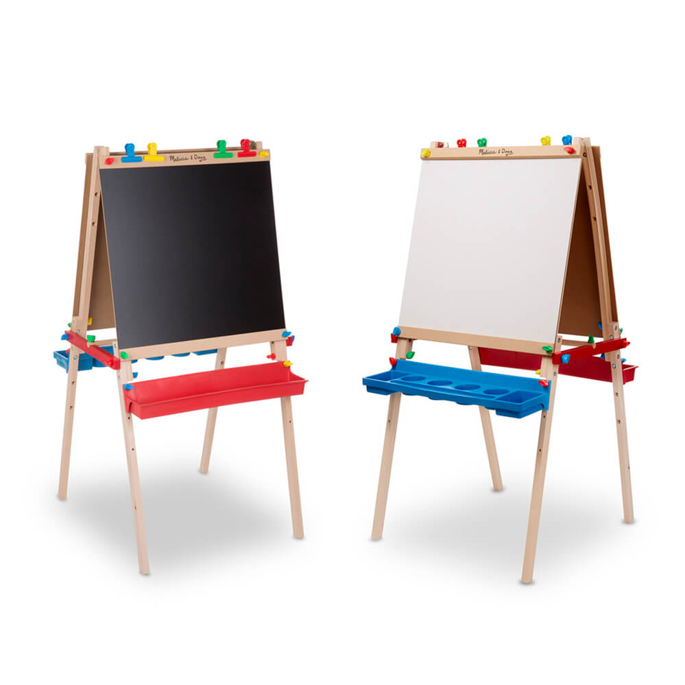 Melissa and Doug: Deluxe Easel