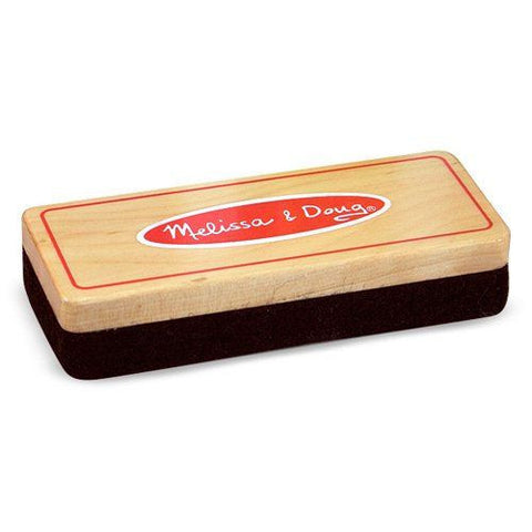 Melissa and Doug: Felt Chalker Eraser - Melissa and Doug - Little Funky Monkey