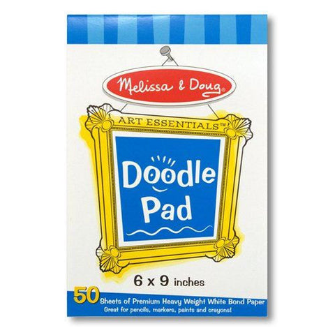 Melissa and Doug: Doodle Pad - Melissa and Doug - Little Funky Monkey