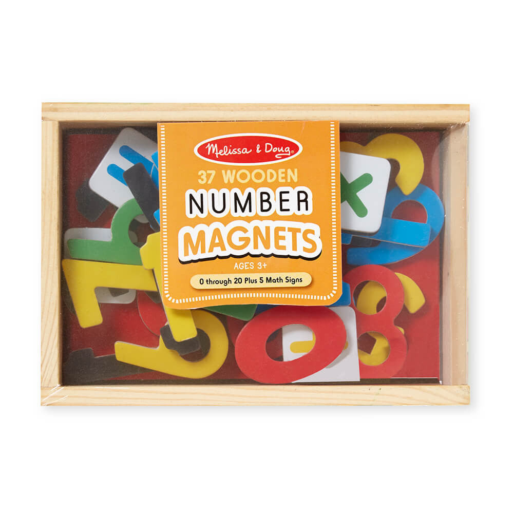 Melissa and Doug Magnetic Numbers
