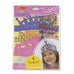Melissa and Doug: Terrific Tiaras Simply Crafty - Melissa and Doug - Little Funky Monkey - 1