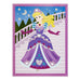 Melissa and Doug: Princess and Fairy Scenes Mess Free Glitter - Melissa and Doug - Little Funky Monkey - 2