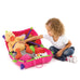 Trunki: Trixie Ride on Suitcase - vendor-unknown - Little Funky Monkey - 4