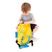 Trunki Paddlepack Spike Blowfish - vendor-unknown - Little Funky Monkey - 3