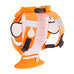 Trunki Paddlepack Chuckles Clown Fish - vendor-unknown - Little Funky Monkey - 2
